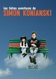 Simon Konianski, (DVD)