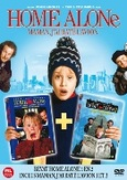 Home alone 1 & 2, (DVD)