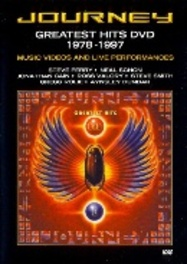 Journey - Greatest Hits '78-'97