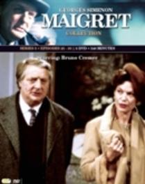 Maigret – Seizoen 5