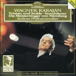 OUVERTURES & PRELUDES W/BERLINER PHILHARMONIKER, HERBERT VON KARAJAN Audio CD, R. WAGNER, CD