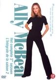 Ally McBeal - Seizoen 2, (DVD)