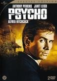 Psycho (1960), (DVD)