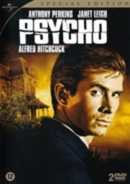 Psycho (1960) (S.E.)