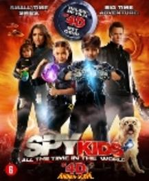 Spy Kids 4 - Alle tijd van de wereld 3D-Edition