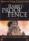 Rabbit proof fence, (DVD)