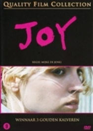 Joy, (DVD) PAL/REGION 2 // *QUALITY FILM COLLECTION* MOVIE, DVDNL