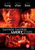 Twinkle twinkle lucky...