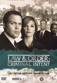 Law & order C.I. - Seizoen 3, (DVD) PAL/REGION 2