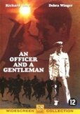 Officer and a gentleman, (DVD)