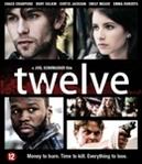 Twelve, (Blu-Ray)