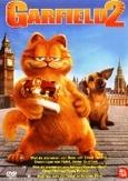 Garfield 2, (DVD)