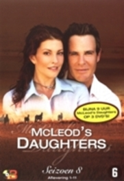 McLeod's Daughters - Seizoen 8 (Deel 1)