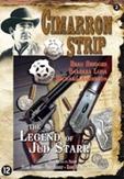 LEGEND OF JUD STARR