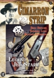 Cimarron Strip - Legend Of Jud Starr