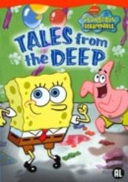 SpongeBob SquarePants - Mee Naar Benee