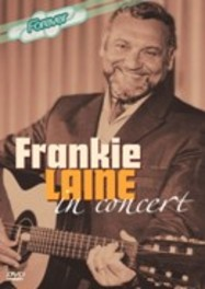 Frankie Lane-In Concert