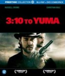 3:10 To Yuma (2007) (Blu-ray)