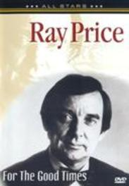 Ray Prince - For The Good Times