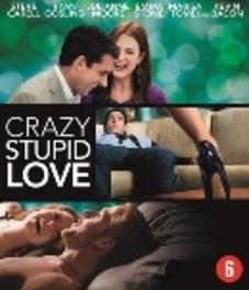 Crazy, Stupid, Love. (Blu-ray)