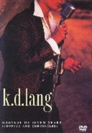 K.D. Lang - Harvest of 7 Years