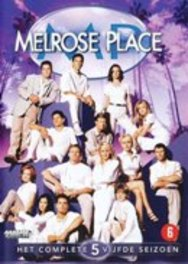 Melrose place - Seizoen 5, (DVD) PAL/REGION 2/W/HEATHER LOCKLEAR/DOUG SAVANT. TV SERIES, DVDNL