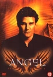 Angel - Seizoen 5