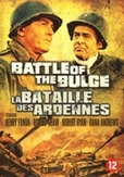Battle of the Bulge, (DVD)