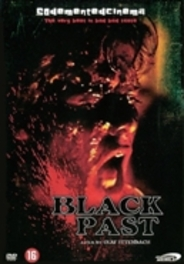 Black past, (DVD) PAL/REGION 2 // BY OLAF ITTENBACH MOVIE, DVDNL