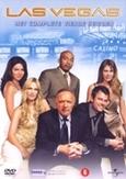 Las Vegas - Seizoen 4, (DVD)