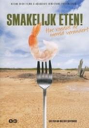 Smakelijk eten, (DVD) PAL REGION2 // BY WALTHER GROTENHUIS DOCUMENTARY, DVDNL