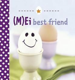 Mei best friend NVT, Hardcover