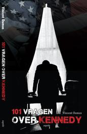101 vragen over Kennedy Vincent Dumas, Paperback