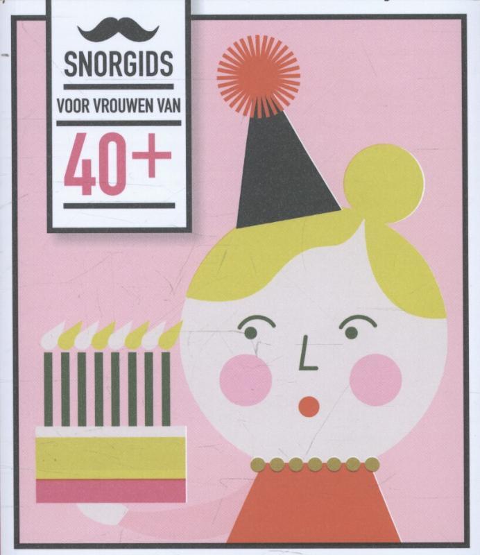 Snorgids voor vrouwen van 40 plus Snor-gids, Janssen, Gerard, Paperback