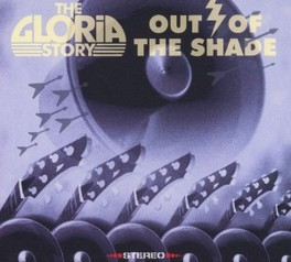 OUT OF THE SHADE -EP- GLORIA STORY, CD