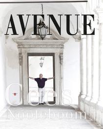 Avenue 15 jaar wereldliteratuur, Cees Nooteboom, Hardcover