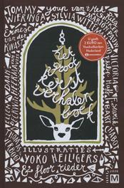 Het groot kerstverhalenboek Tommy Wieringa, Hardcover