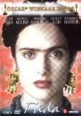 Frida, (DVD)