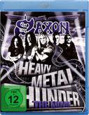 Saxon - Heavy Metal Thunder...