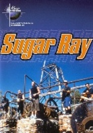 Sugar Ray - Music in High Places