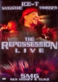 Ice-T & SMG - Repossession Live