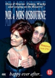 Mr and Mrs Osbourne