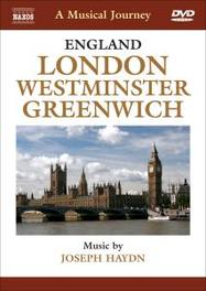 London/Greenwich: A Musical Journey