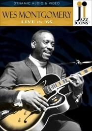 Jazz Icons:Wes Montgomery