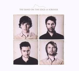 BAND OF THE EDGE OF.. .. FOREVER Audio CD, BAND OF THE EDGE OF FOREV, CD