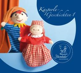 STERNTALER.. .. KASPERLEGESCHICHTEN/ EDDI EDLER Audio CD, AUDIOBOOK, CD
