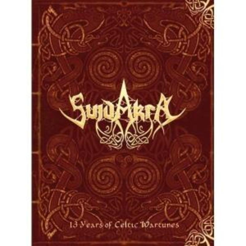 13 Years Of Celtic War  Tunes + Cd