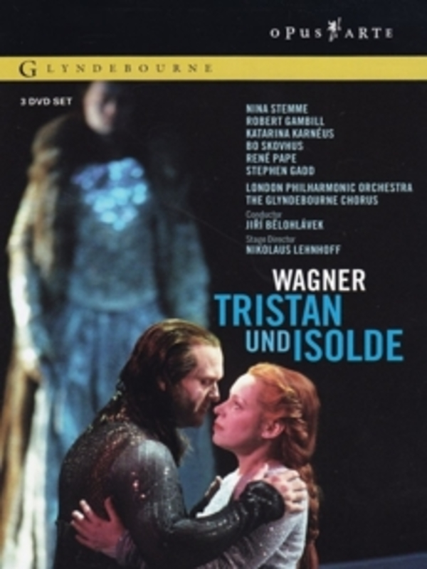 R. Wagner: Tristan Und Isolde