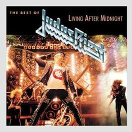 LIVING AFTER MIDNIGHT Audio CD, JUDAS PRIEST, CD
