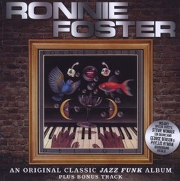 DELIGHT EXPANDED EDITION W/BONUS TRACK RONNIE FOSTER, CD